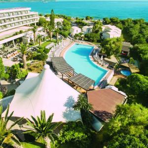 Agapi Beach Resort Kreta