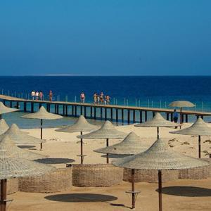 Gorgonia Beach Marsa Alam