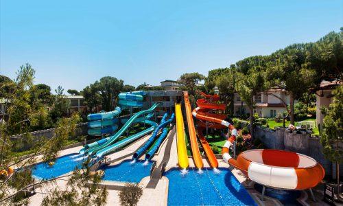 Maxx Royal Belek Aquapark