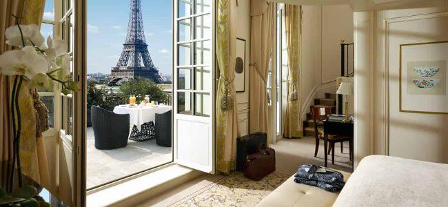 Paris Shangi la