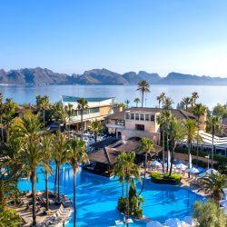 Port Blue Club Pollentia Resort and Spa