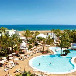 RIU Paraiso Lanzarote