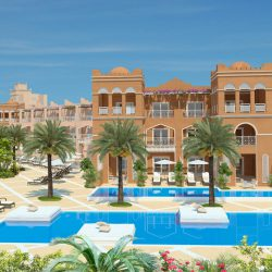 The Grand Palace Hurghada